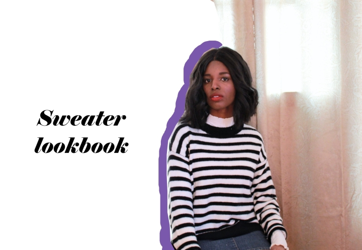 Outfit Formulas: Sweaters forWinter