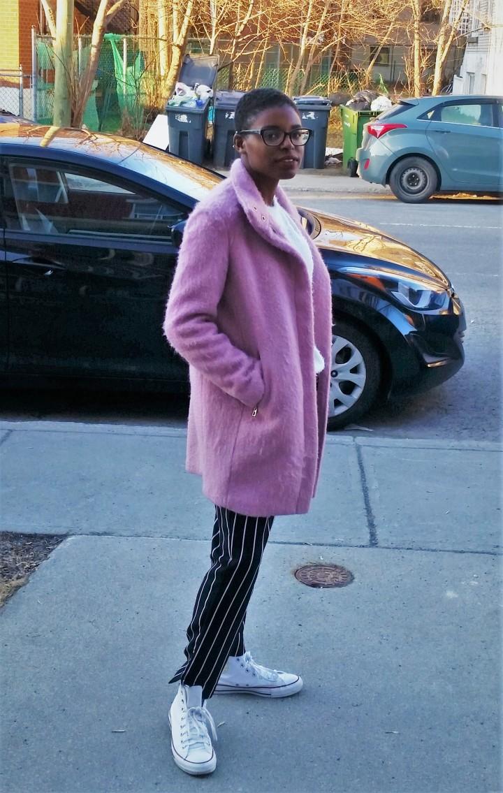 How Fashion Helped Me Build myConfidence